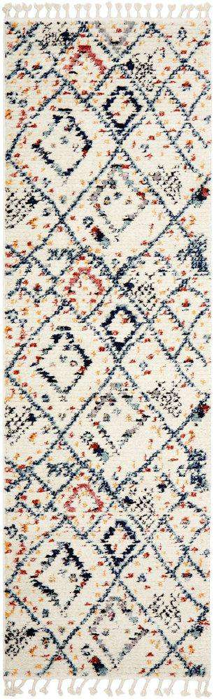 Tangier Berber Runner - Simple Style Co