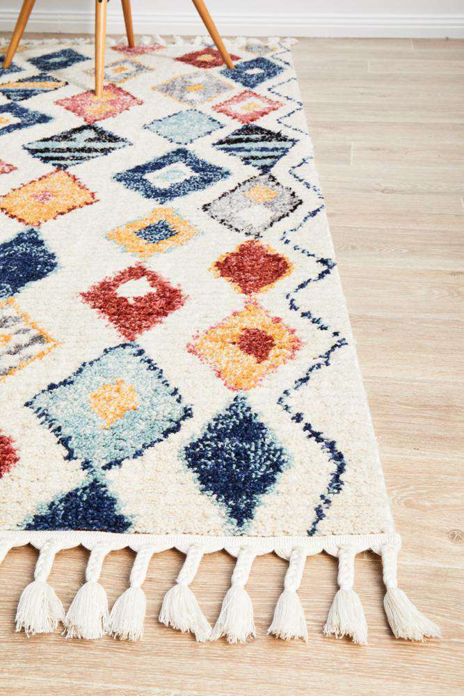 Marrakesh 333 Multi Rug - Simple Style Co