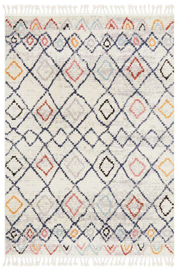 Faiza Moroccan Rug - Simple Style Co