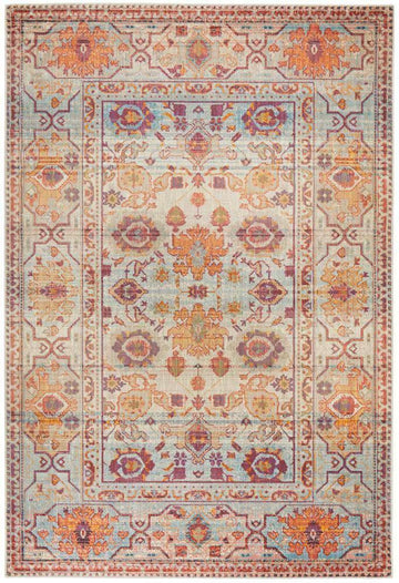 Nefret Transitional Rug - Simple Style Co