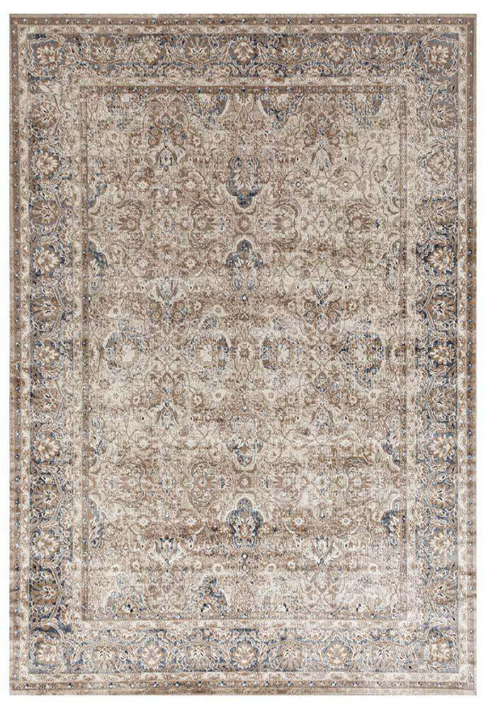 Limerick Traditional Rug Cream | Free Delivery | Simple Style Co