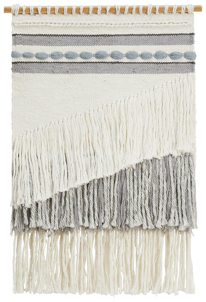 Grey Wall Hanging 430 - Simple Style Co