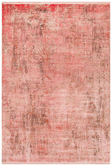 Simple Style Co: Emel Rug Coral | Free Delivery | Shop Rugs Online