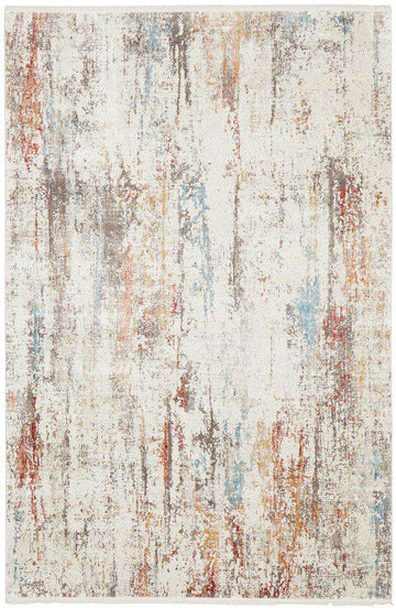 Ester Bamboo Silk Rug - Simple Style Co