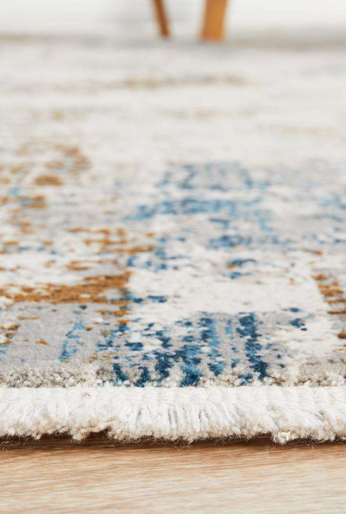 Reflections 108 Sky Rug - Simple Style Co