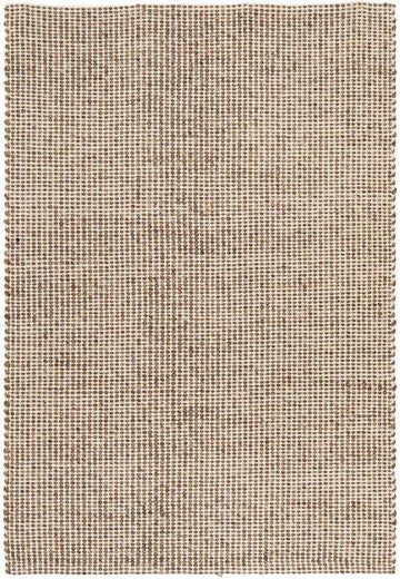 Simple Style Co: Skandi Felted Wool Rug Brown | Shop Scandi Rugs Australia
