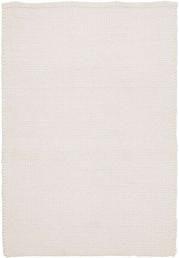 Simple Style Co: Skandi Felted Wool Rug White | Shop Scandi Rugs Australia