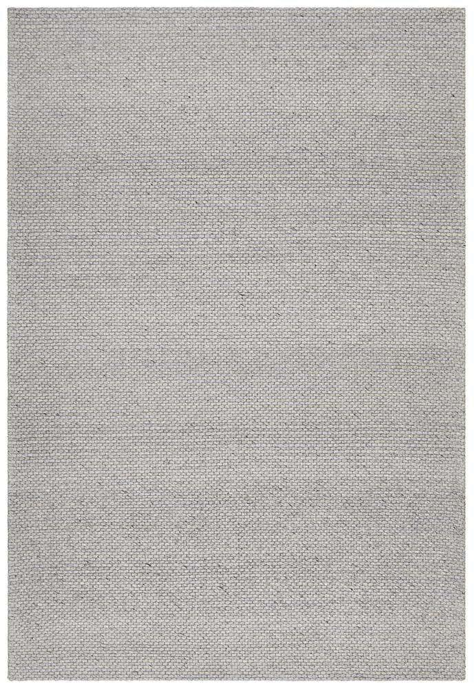 Arles Wool Rug Grey | Free Delivery Australia Wide | Simple Style Co