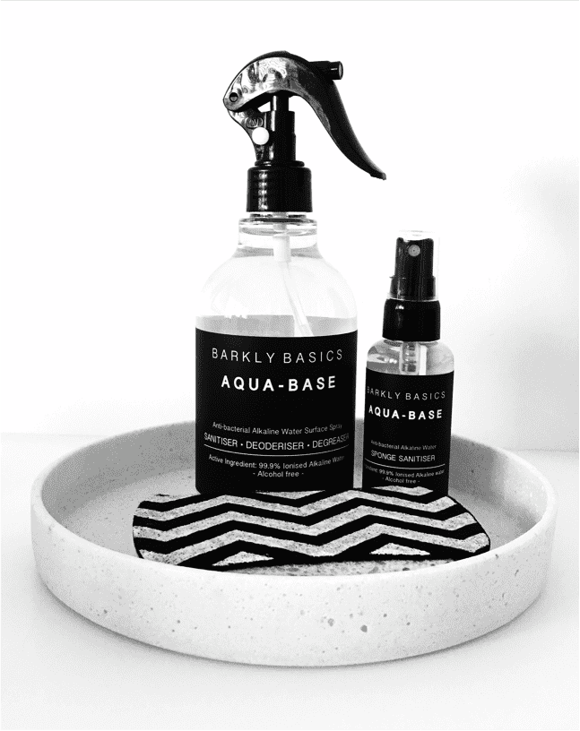 Sanitising Surface Spray - Simple Style Co