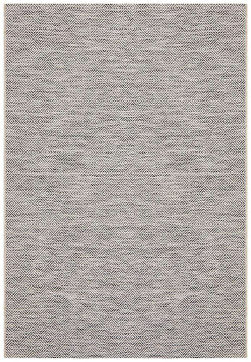 Nafplio Outdoor Rug Grey | Outdoor Rugs | AfterPay Rugs | Free Delivery