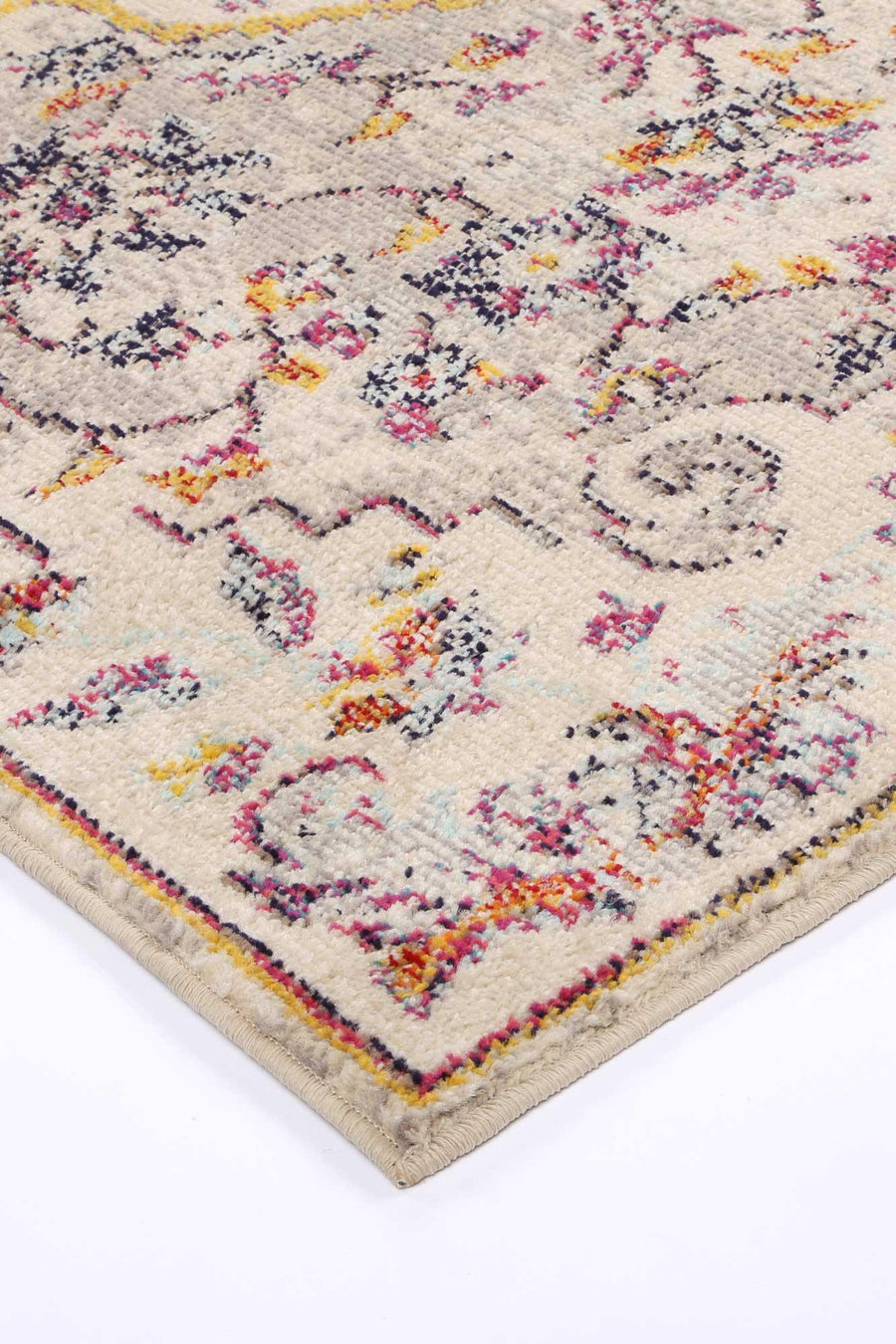 Micah Sunset Traditional Rug - Simple Style Co
