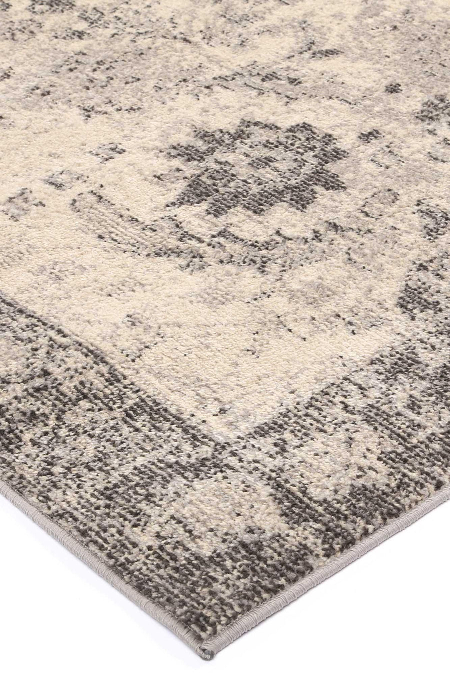 Micah Traditional Beige Rug - Simple Style Co