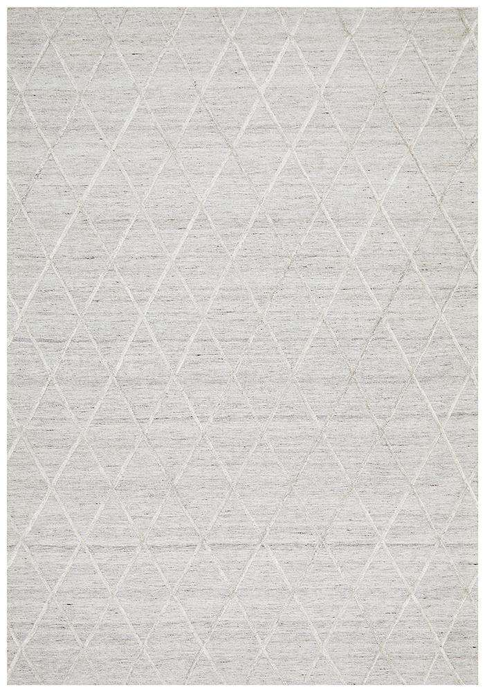 Portland Wool Rug - Simple Style Co