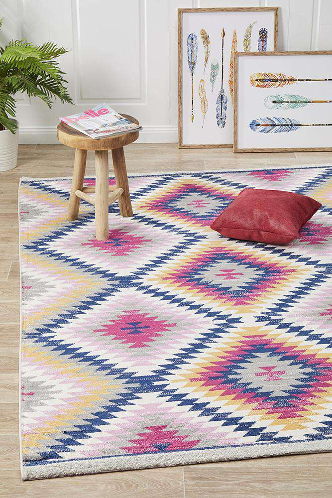 Simple Style Co: Madelena Oriental Rug | Shop Rugs Online Australia