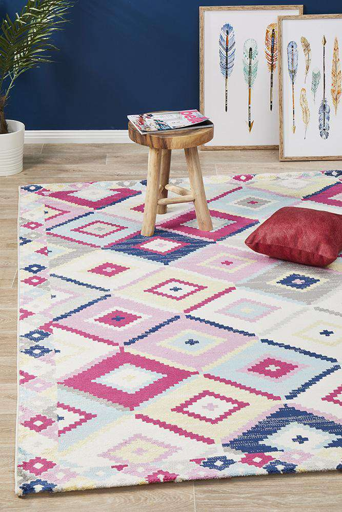 Simple Style Co: Soleil Oriental Rug | Shop Rugs Online Australia