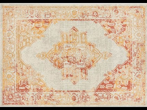 Avenue 702 Sunset Hallway Runner Rug - Simple Style Co