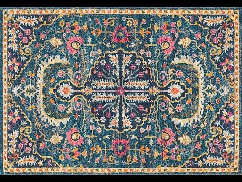 Oxford Traditional Rug