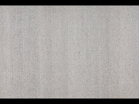 Arles Grey Wool & Viscose Rug