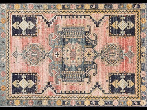 Amara Transitional Runner Rug
