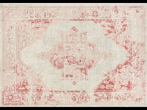 Avenue 702 Rose Hallway Runner Rug - Simple Style Co
