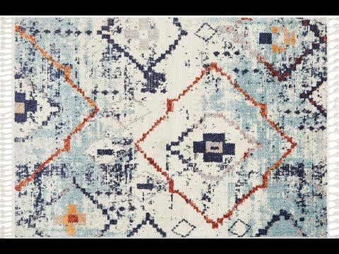 Zariah Moroccan Hallway Runner - Simple Style Co
