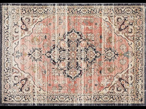 Ayda Transitional Rug