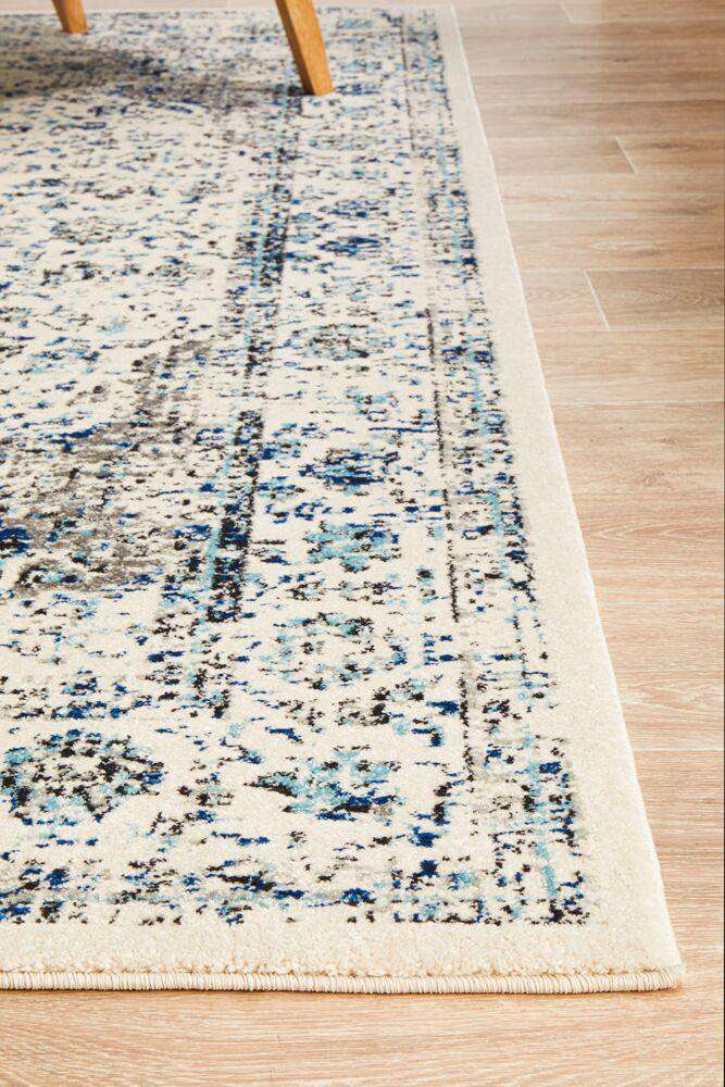 Sivas Distressed Rug - Simple Style Co