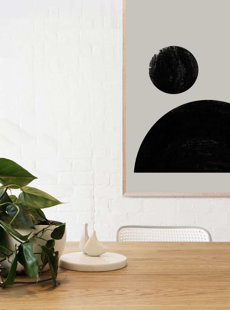 New Moon - Simple Style Co