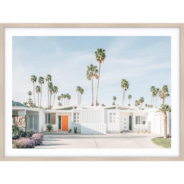 Palm Springs I Print - Simple Style Co
