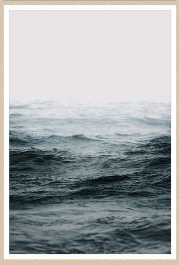 Donna Delaney Prints - Salty Breeze | Simple Style Co
