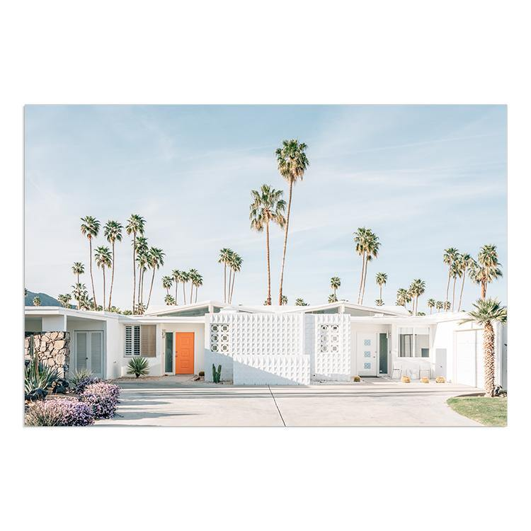 Palm Springs no.1