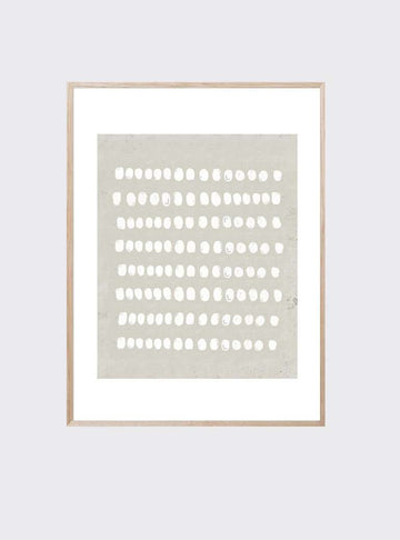 The Print Supply: Winter Art Print | Simple Style Co