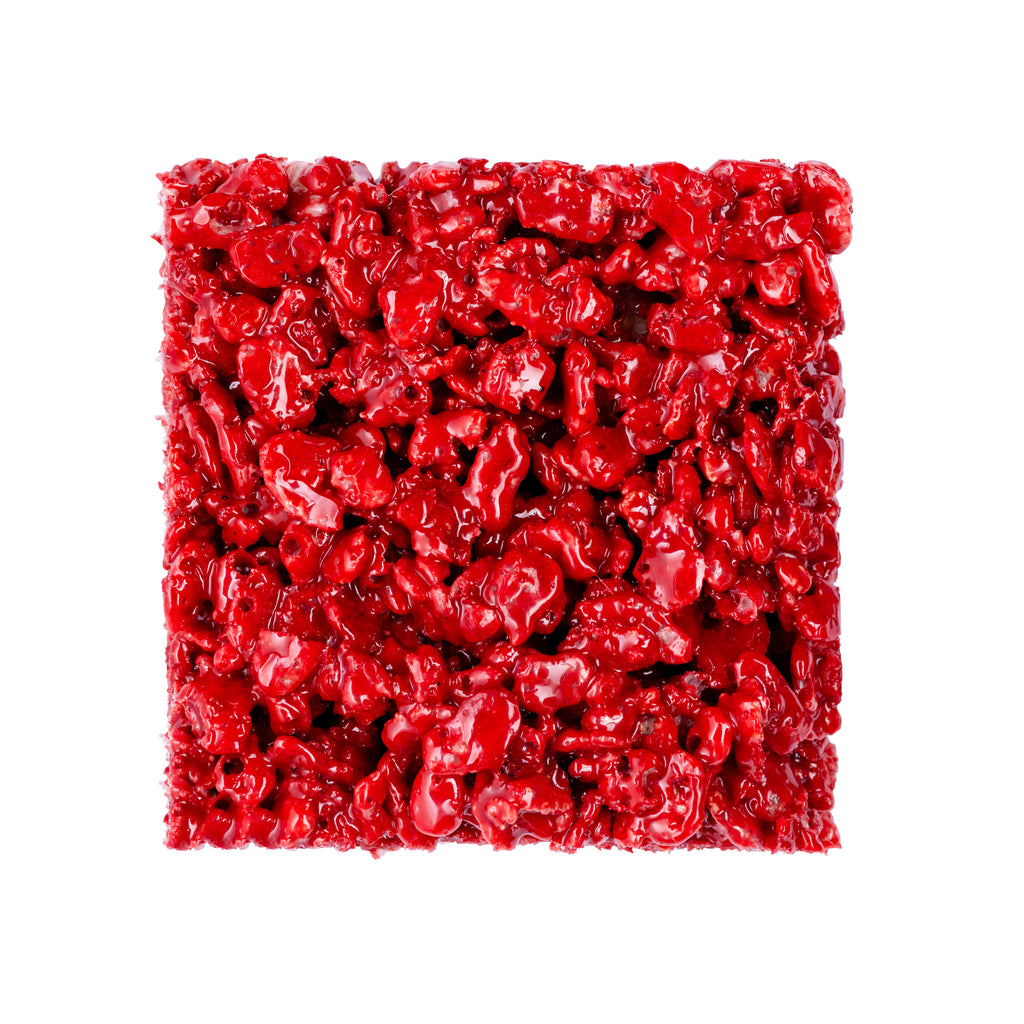 Red Velvet Crispies (Limited Edition)