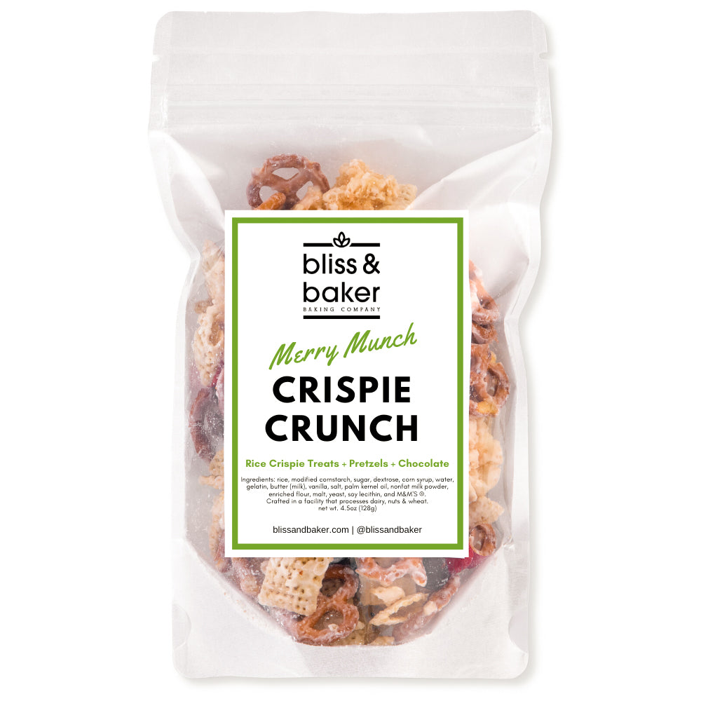 Merry Munch Crispie Crunch™ (2-Pack)