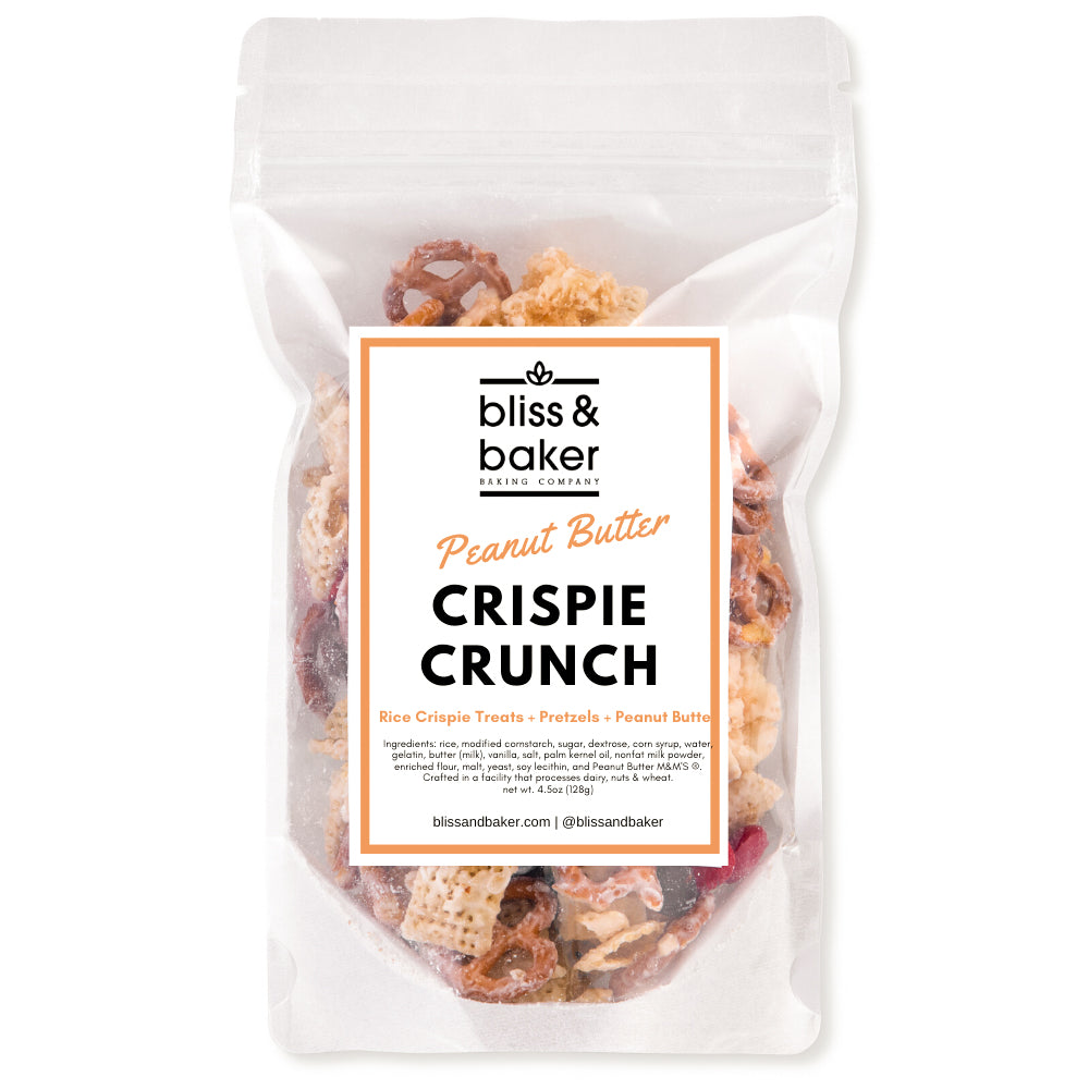 Peanut Butter Crispie Crunch™ (2-Pack)