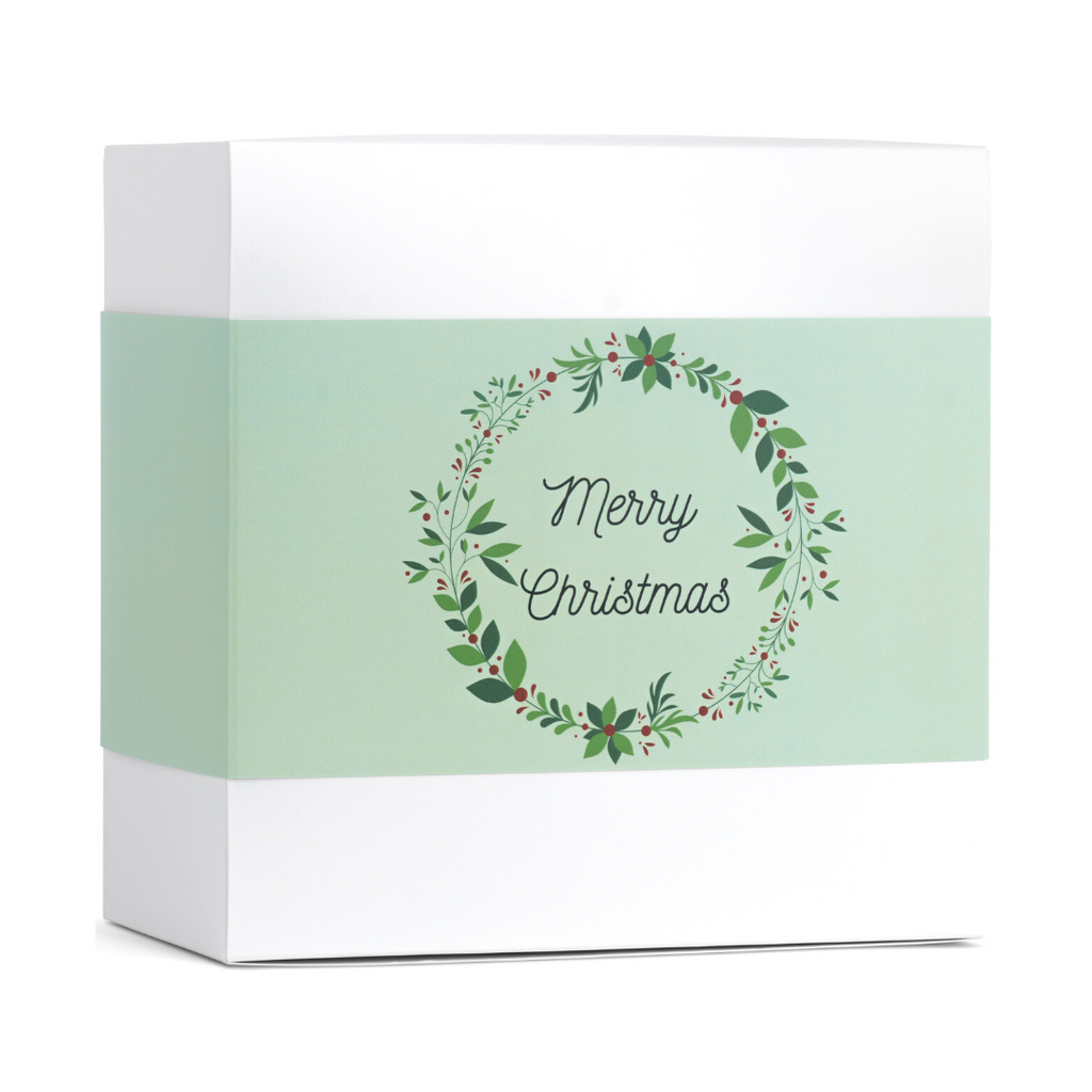 Merry Christmas Gift Box (8-Piece)