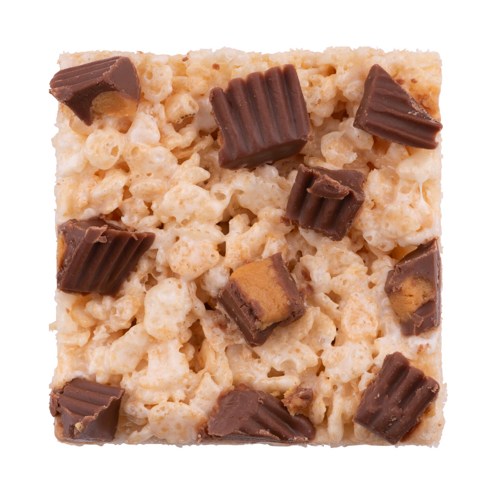 Reese's Cup Crispies (Flavor of the Month)