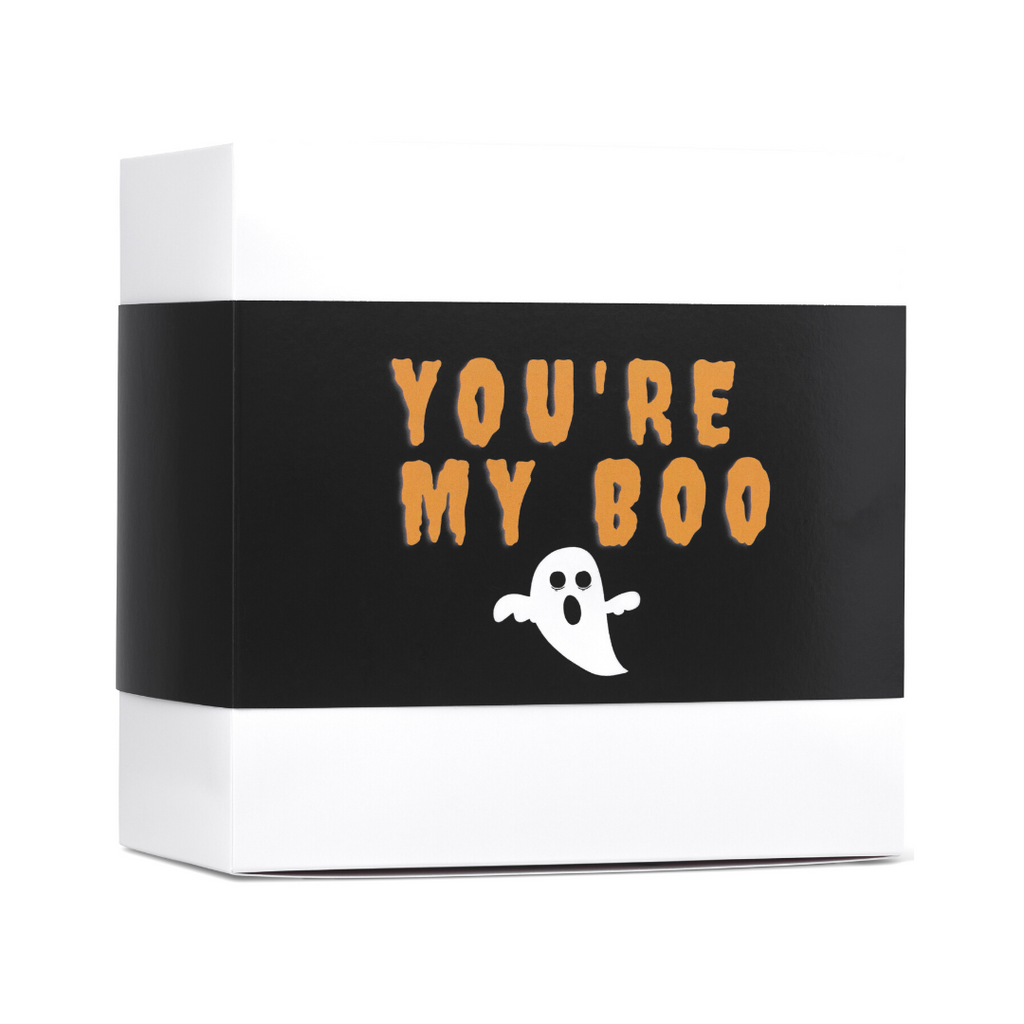 Halloween Assorted Gift Box (8-Piece)