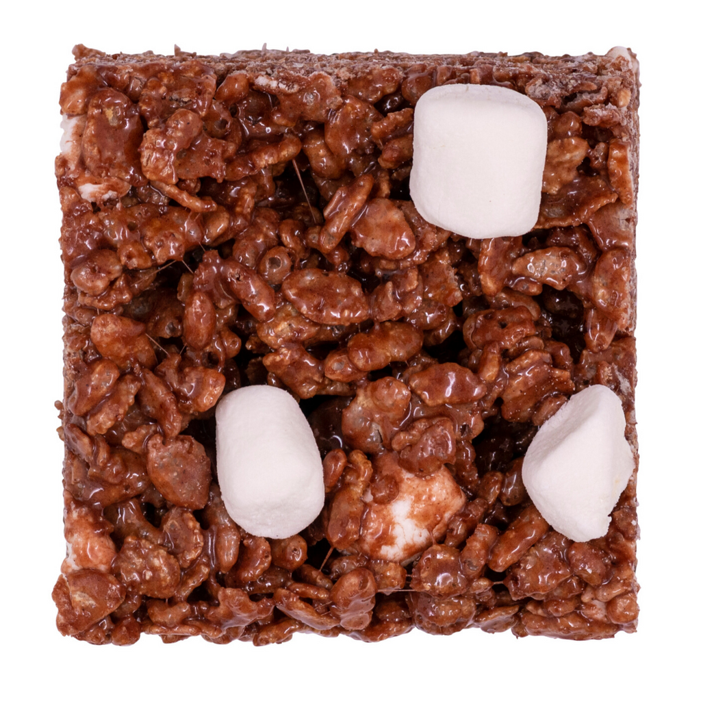Hot Cocoa Crispies