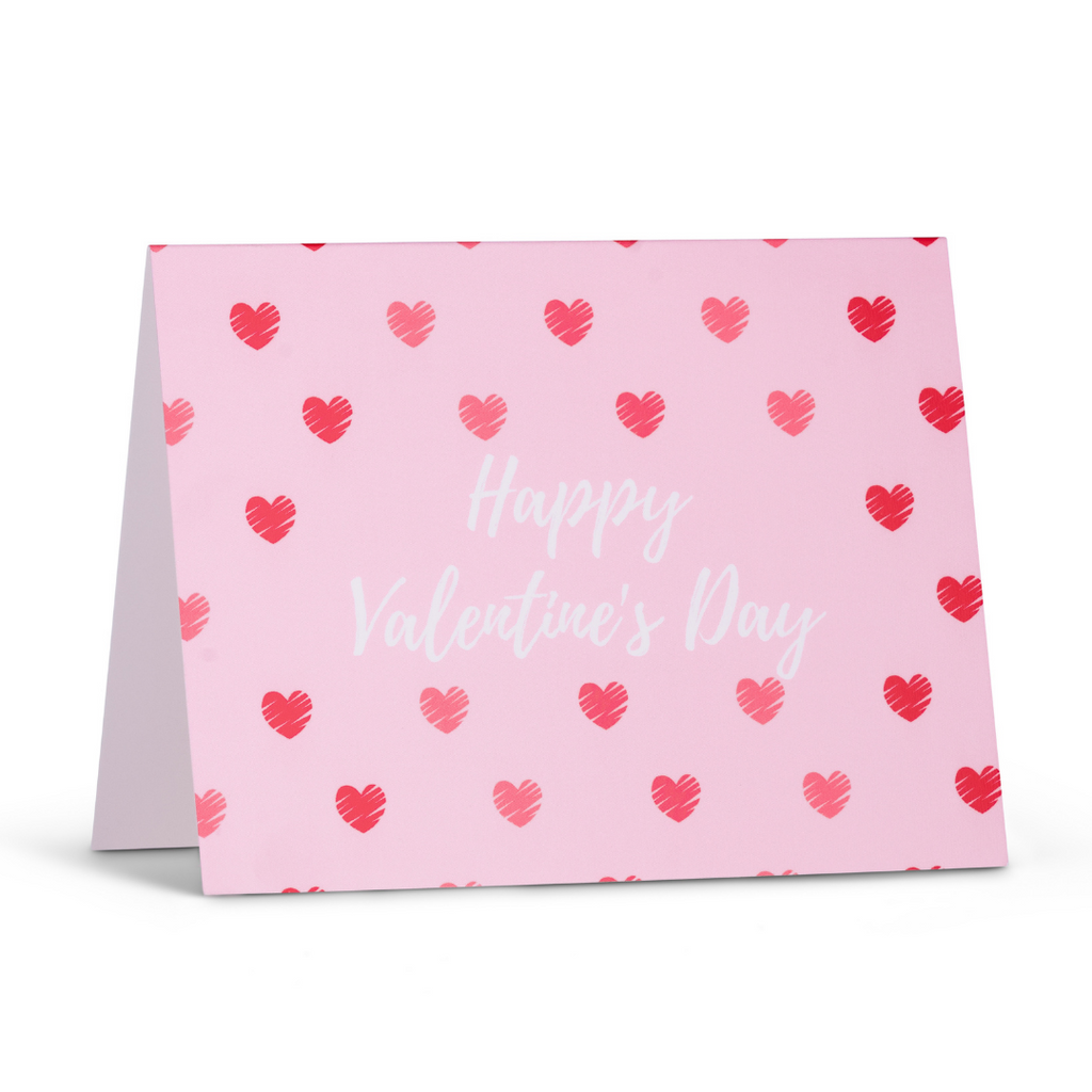 Valentine's Assorted Gift Box (8-Piece)