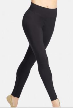 CAPEZIO TECH FULL LENGTH LEGGING 11288W