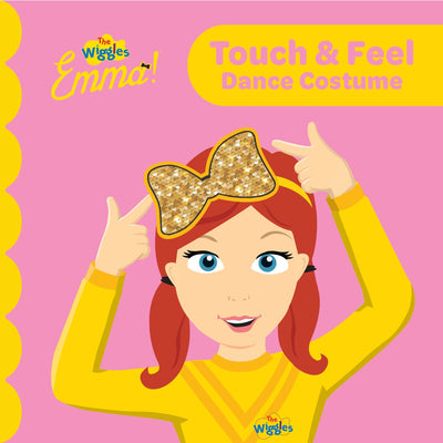 THE WIGGLES: EMMA! BALLET TOUCH & FEEL BOARD BOOK