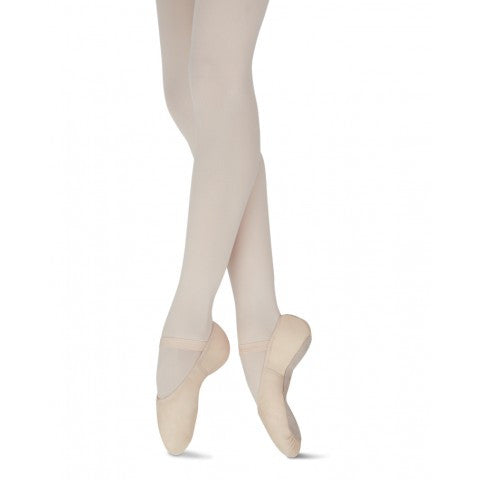 CAPEZIO FULL SOLE GRACE BALLET SHOE 207