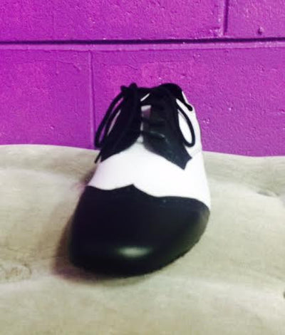 PW DANCEWEAR GATSBY MEN'S ROCK N ROLL SHOES