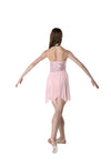STUDIO 7 ADULTS PASTEL ESSENCE DRESS ADDD12
