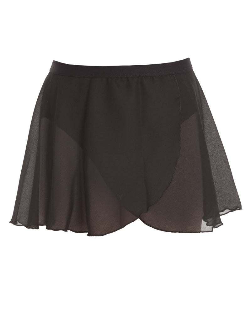 ENERGETIKS MOCK WRAP SKIRT ADULT'S AS27