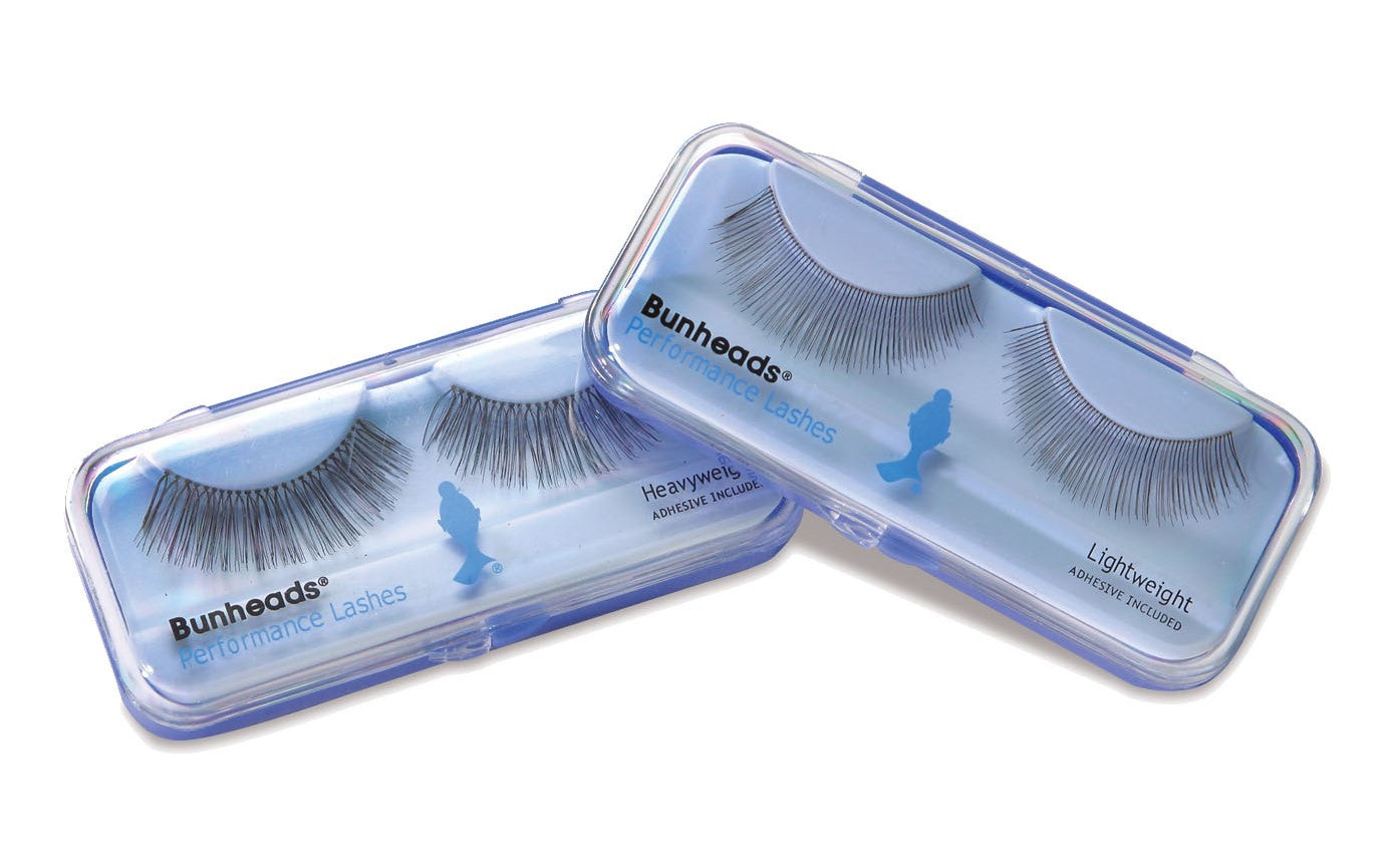 BUNHEADS PERFORMANCES LASHES BH600 / BH601