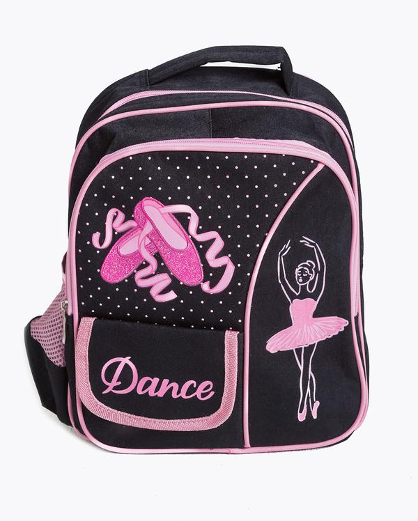 STUDIO 7 DANCE STEPS BACKPACK BP02