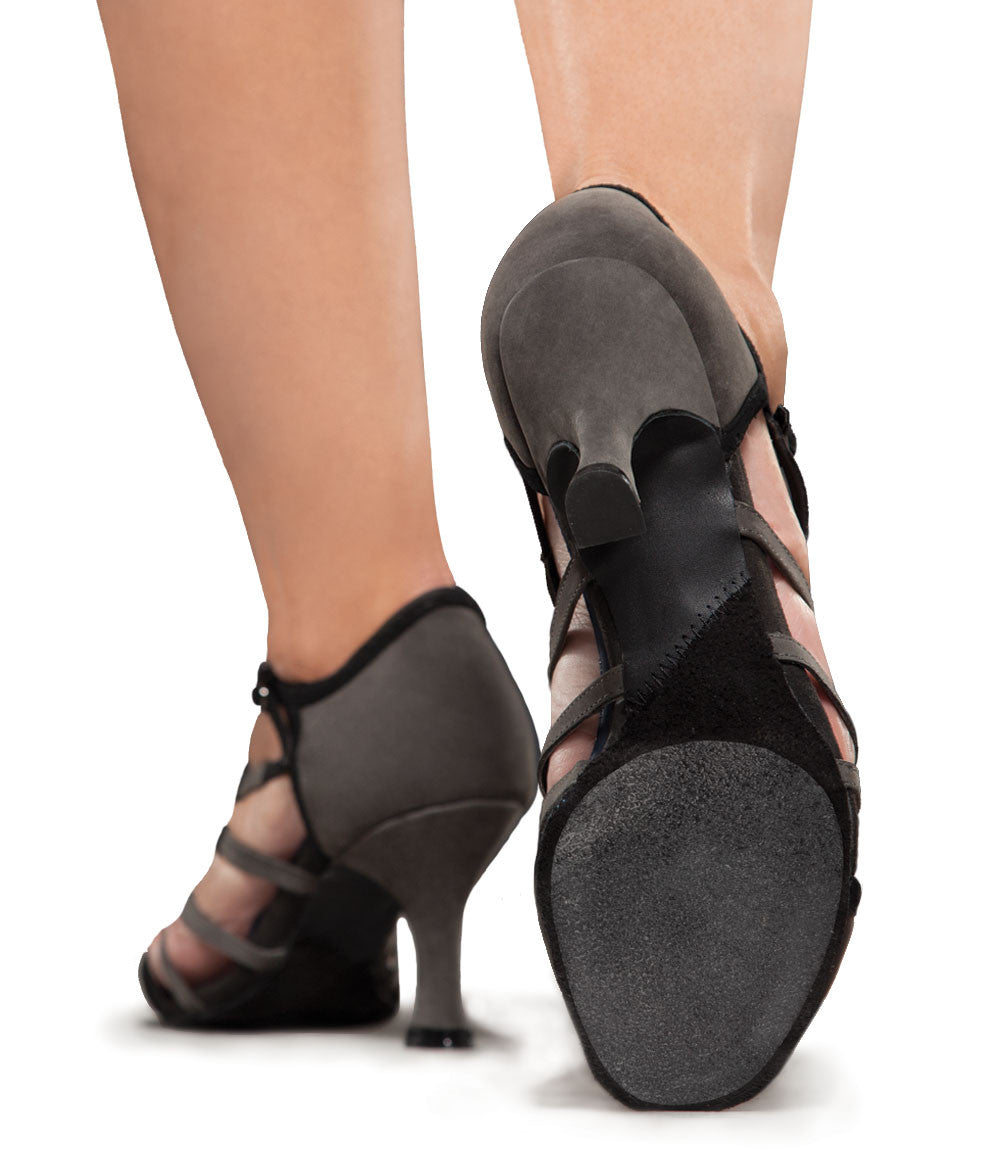 CAPEZIO NEW SOLE - SANDALS (1 PAIR) BR006