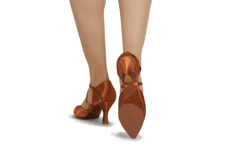 CAPEZIO NEW SOLE - PUMPS (1 PAIR) BR007
